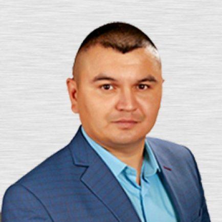 Иван Омаров